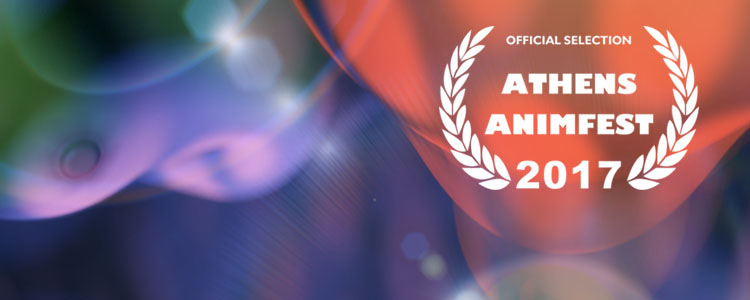 Miller Fisher has been selected at the 2017 Athens Animfest (March 16 - 22, 2017)