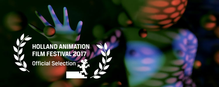 Miller Fisher premieres at Holland Animation Film Festival (March 22 - 26, 2017)