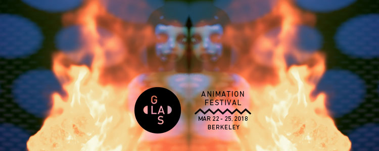 Miller Fisher has been selected to participate in the Late Night Showcase in the 2018 GLAS Animation Festival which takes place March 22-25, 2018 in Berkeley, California.