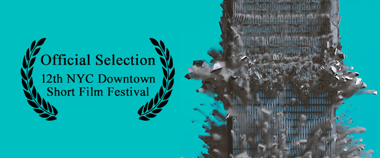 News & Upcoming Events This Ain't Disneyland Official Selection 12th NYC Downtown Short Film Festival